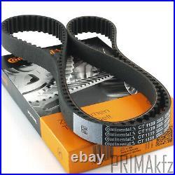 CONTI CT1139 Zahnriemen + Wapu + Rollen Audi Seat Skoda 1.2 1.6 2.0 TDI