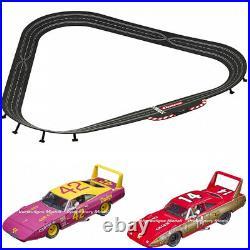 Carrera 20025238 Evolution Motodrom Racer Track 1/24 Set 1/32 Slot Cars