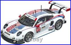 Carrera 30012 Digital 132 GT Face Off 132 scale slot car race set