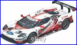 Carrera Digital 132 GT Face Off Slot Racing Race Car Set 30012 NEW