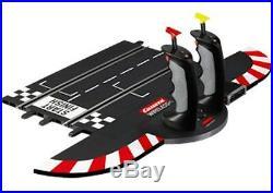 Carrera Evolution 2.4 GHz Wireless+ Set Duo for analog slot car track 10115
