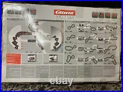Carrera Evolution Formula Run Race Track Set