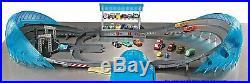 Disney Pixar Cars 3 Ultimate Florida Speedway Track Set Race car Brand new