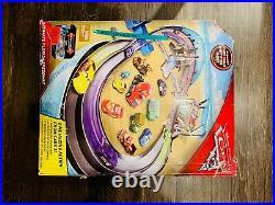 Disney Pixar Cars Ultimate Florida Speedway Track Set Playset Motorized Booster3