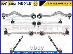For Bmw 5 Series E39 95-04 Front Rear Axle Lower Control Arms Links Track Rods
