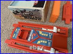 Hot Wheels Redline Lot Snake Mongoose Wild Wheelie Set