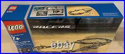 LEGO 8364 Racers Multi-Challenge Race Track New in Box Rare