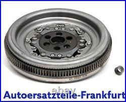 LUK DSG Schwungrad Schwungscheibe AUD A3 TT + VW CADDY GOLF + SKODA SEAT 2.0 TDI