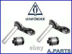 Lemförder 2x Integrallenker Mit Kugelgelenk Hinterachse Bmw X5 E70 F15 X6 E71