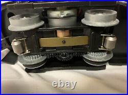 Lionel Amtrak Diesel Engine Passenger Car Set 6-11748! New No Transformer Track
