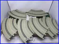 MONOGRAM COMPLETE 1/32 WATKINS GLEN BIG Slot Car Race Track Set 2 Cars Box
