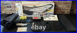 Mattel Sizzlers Fat Track California 500 Race Set Hot Wheels Complete With Box