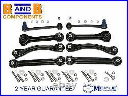 Mercedes 124 201 202 210 C E Class Suspension Control Link Arm Kit Meyle C276
