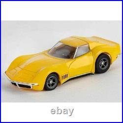 NEW AFX America's Sports Car Chevy Corvette 32-Ft Mega G+ HO Slot Car Track Set
