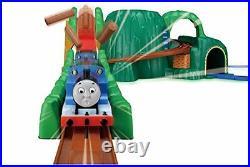 NEW Plarail Tomy Thomas The Tank Engine Pounding Mountain Set Kids Toy /B1 F/S
