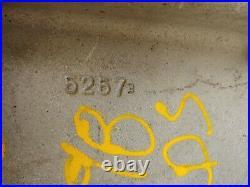 Oldsmobile 1954-1956 324 Olds Rocket 88 Offenhauser Intake 3X2 Hot Rod 54 55 56