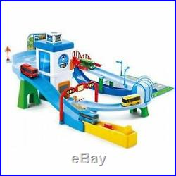 The Little Bus TAYO Track play set Toy Mini car/Korean TV animation character