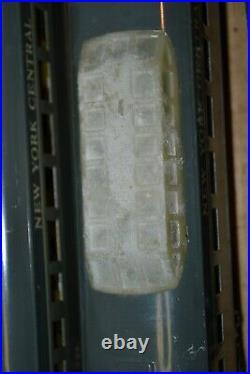 VTG MARX Stream Line Electric Train Set Box Untested Engine Cars Tracks #35250
